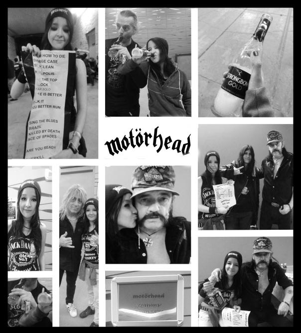 Mötorhead