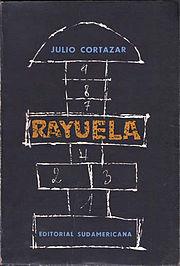 180px-Rayuela
