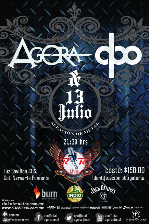 Agora_QBO poster 130713