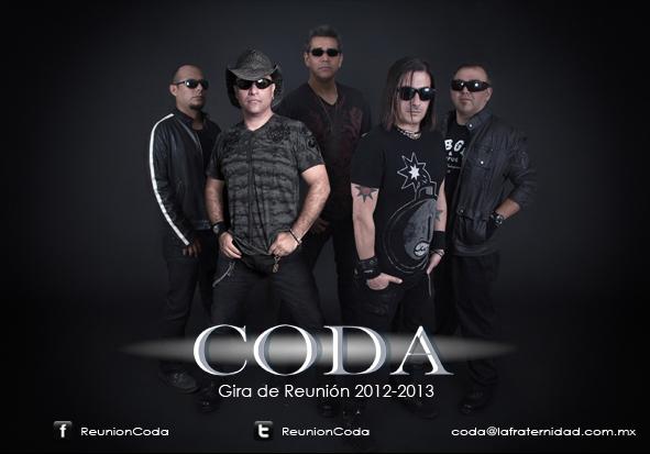 e card CODA 2