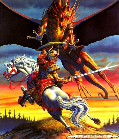 caballero_y_el_dragon