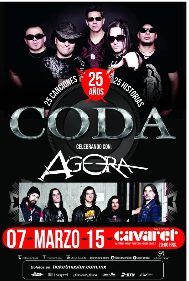 poster 06 Dic14 GDL coda y agora