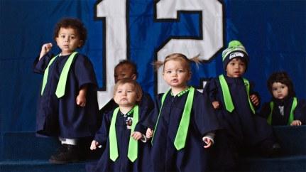 babies choir