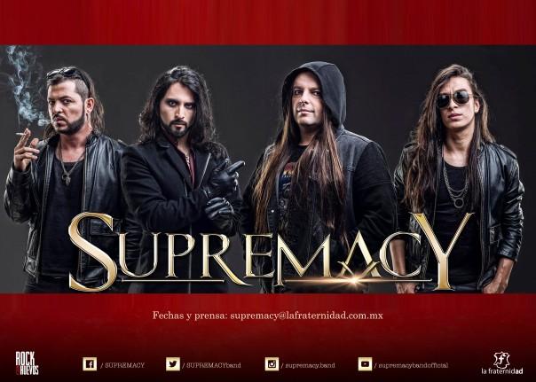 ecard supremacy 2018