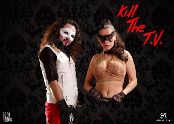 ecard Kill The T.V. 2019