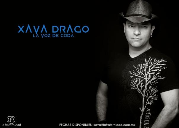 ecard Xava Drago 2019
